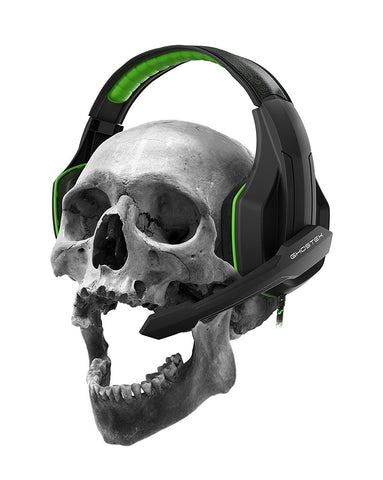 Video Gaming Headphones Over-Ear | Ghostek HERO Headset PRO Model, HEADPHONES, GHOSTEK  - CaseTastic Case Covers