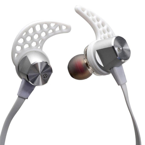TRAKK METAL EARBUDS | Wireless Bluetooth In-Ear Headphones , HEADPHONES - UVIYO
