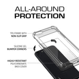iPhone 8 Case | Clear & Transparent Case