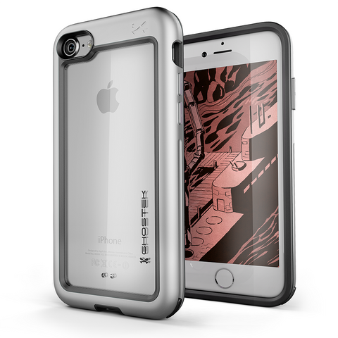 iPhone 8 Case | Super Protective Metal Case
