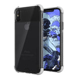 iPhone X Case | Clear & Transparent Case