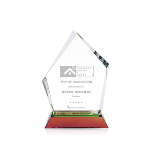 Yardian Multi-Functional Smart Sprinkler Controller is a Smart Technology Award Winner