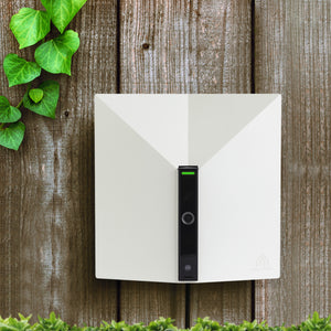 Yardian: Multi-Functional Smart Sprinkler Controller with HD Camera