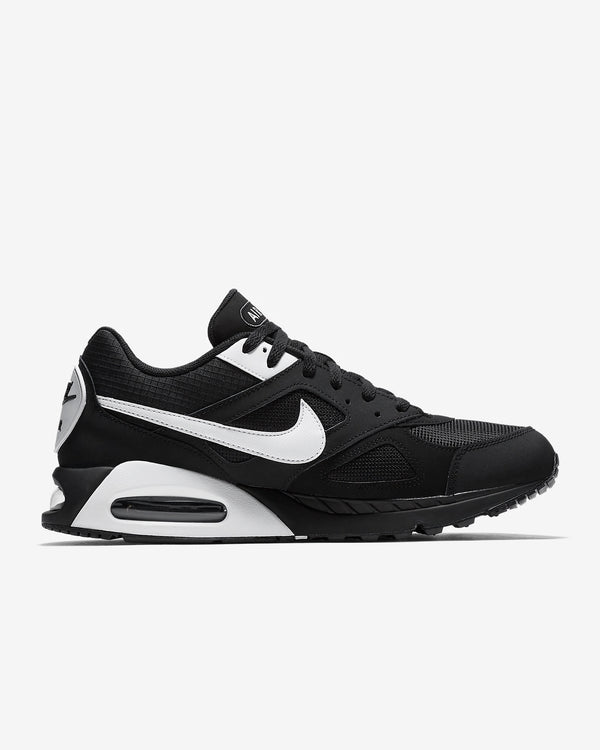 Men's Nike Air Max IVO Shoes in Black & White | Find Your Sole