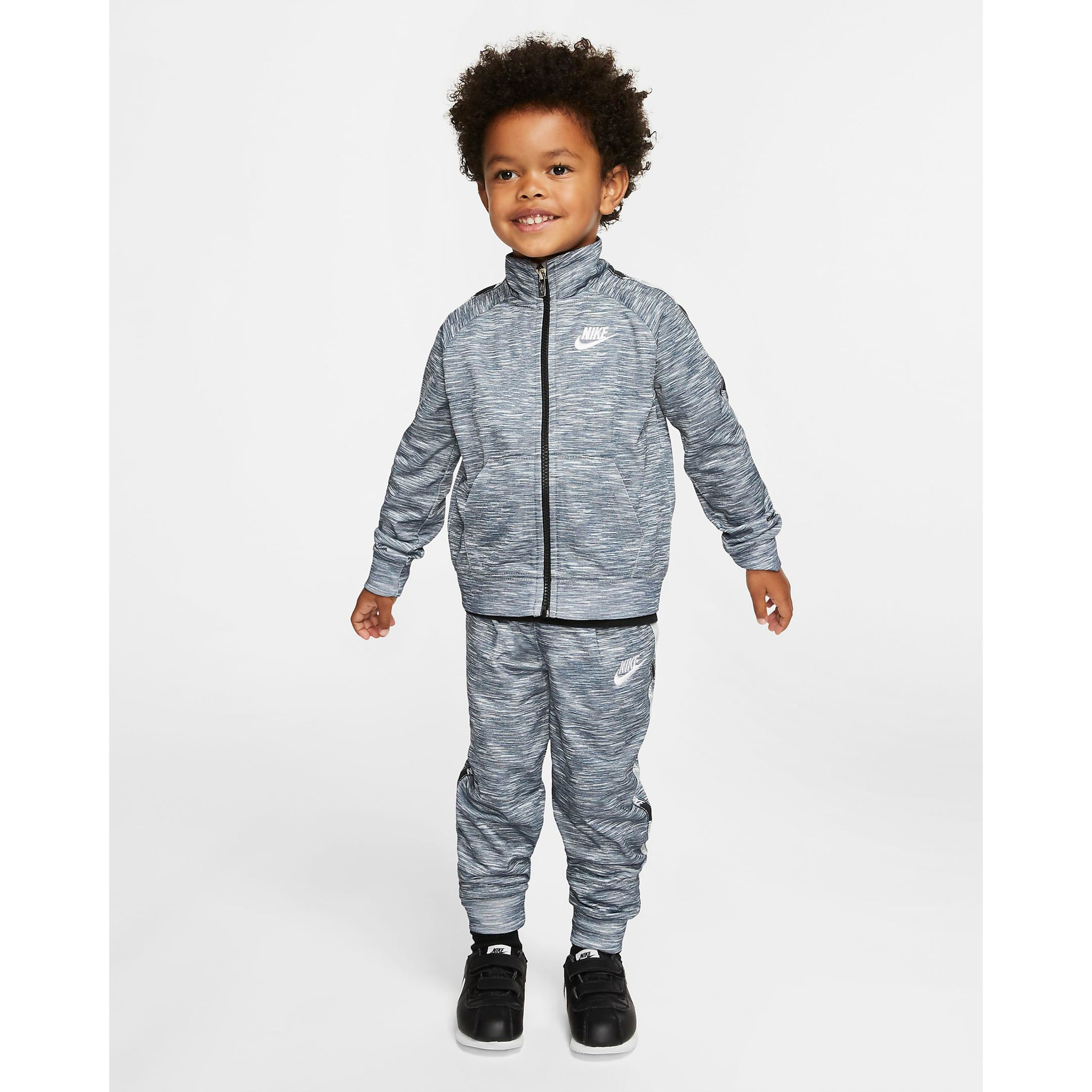 Nike Toddlers Taping Tricot Tracksuit