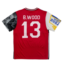 Load image into Gallery viewer, 1 of 1 futbol jersey