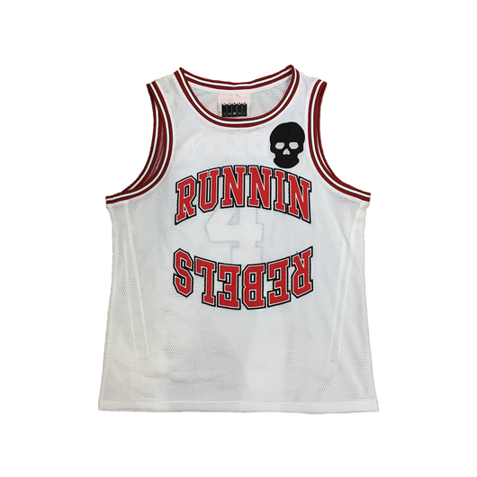 BWOOD - runnin rebels jersey