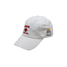 Load image into Gallery viewer, BWOOD - guard life dad hat