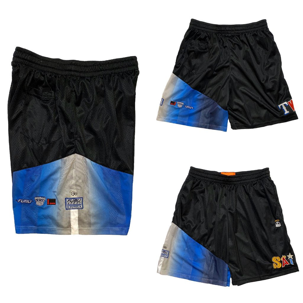 1 of 1 FUBU shooter short