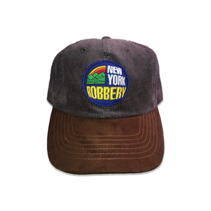 "<img src=""http://brianwoodonline.com/robbery.gif""><br>corduroy dad hat"