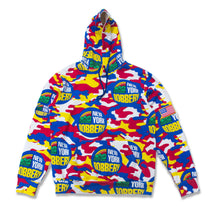 "Load image into Gallery viewer, <img src=""http://brianwoodonline.com/robbery.gif""><br>camo hoody"