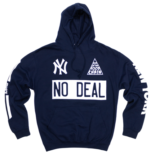 no deal yankees