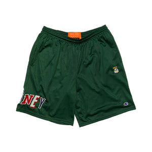 gooney shooter short