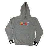 BWOOD - saint hoody