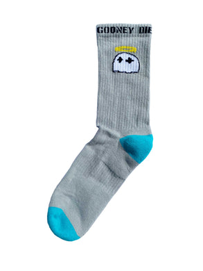 gooney saint socks