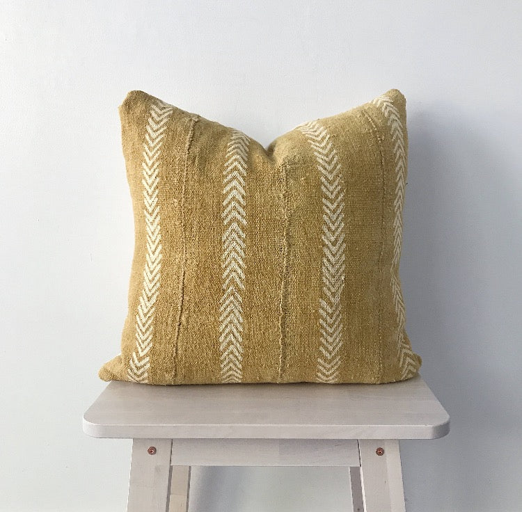 MAE WOVEN │ Pillows (Square)