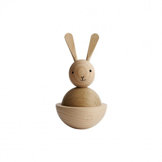 OYOY │ Wooden Rabbit
