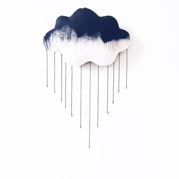INKIBABINKI - Cloud Wall Decoration
