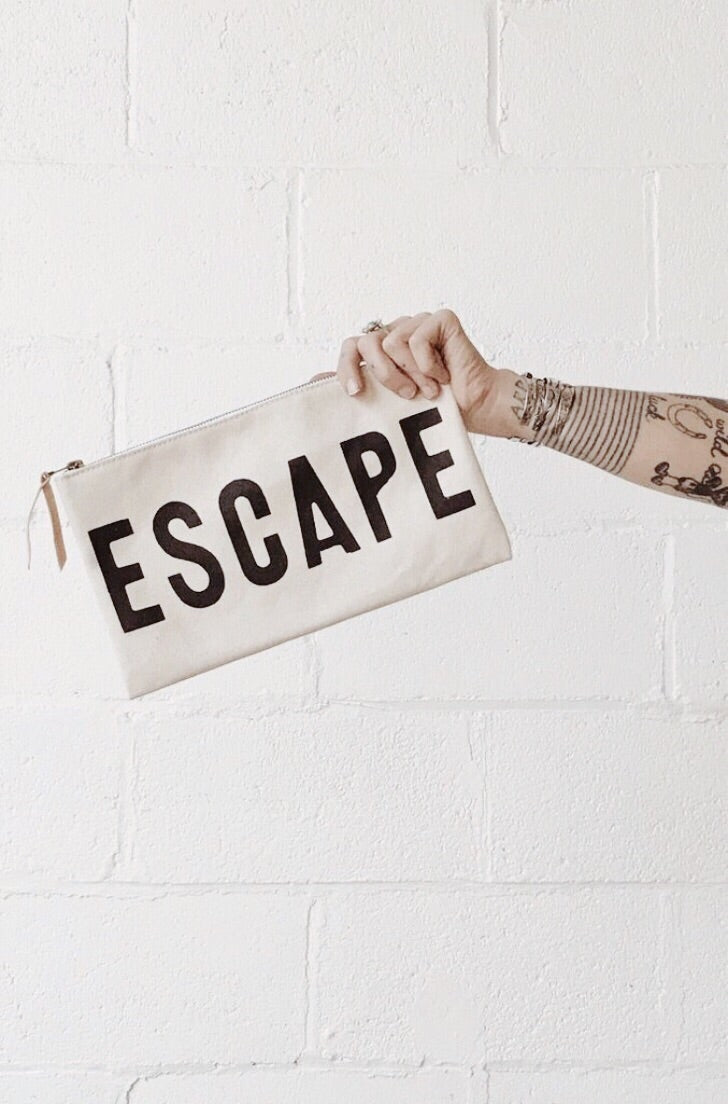 FORESTBOUND ❘ Escape Clutch