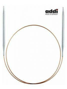 Addi - Circular knitting needles - 3.0mm 80cm, Circular Knitting Needles - icelandicstore.is