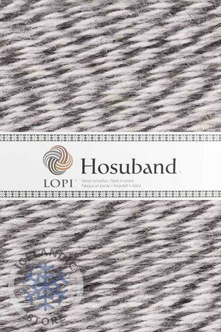 Hosuband - 0224 Grey / White