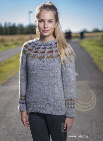 SIGLA - Knitting Kit, Knitting Kit - icelandicstore.is