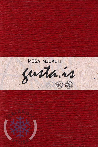 MOSA Mjukull by Gusta - 6000 Red