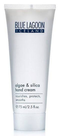 Algae & Silica Hand Cream,  - icelandicstore.is