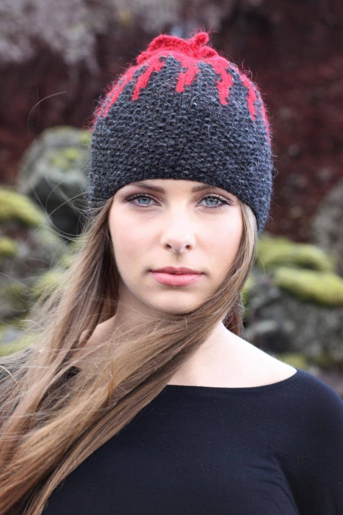 Free Icelandic Wool Hat Knitting Pattern Bardabunga Handknitis Fascinating Hat Knitting Patterns