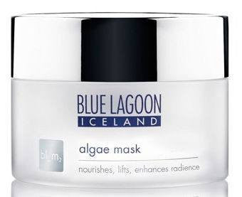 Blue Lagoon Algae Mask, Blue Lagoon - icelandicstore.is