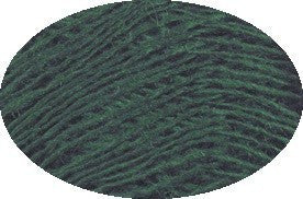Einband - 9112 Dark Green, Einband - icelandicstore.is