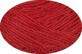Einband - 1770 Flame Red, Einband - icelandicstore.is