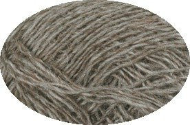 Einband - 0885 Oatmeal Heather, Einband - icelandicstore.is