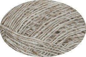 Einband - 0886 Beige Heather, Einband - icelandicstore.is
