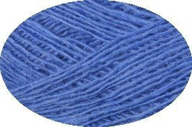 Einband - 1098 Vivid Blue, Einband - icelandicstore.is