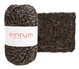 Einrúm 1006 E+2 - Pýrit, Einrúm Yarn - icelandicstore.is