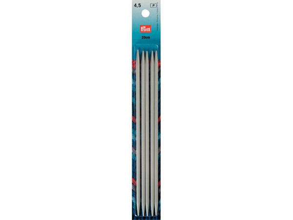 Prym - Double ended 4.0 / 20cm, Double Ended Needles - icelandicstore.is