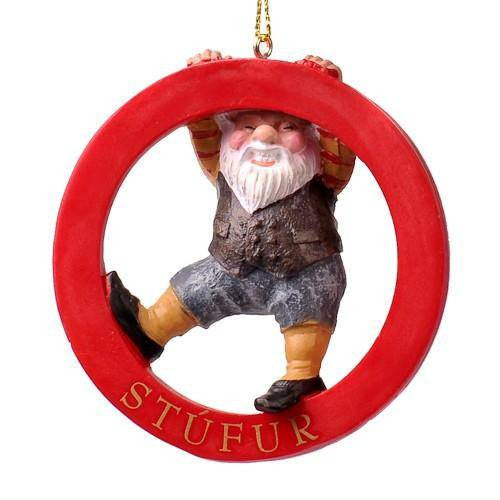 Shorty - Yule Lad Ornament, Yule Lad Ornament - icelandicstore.is