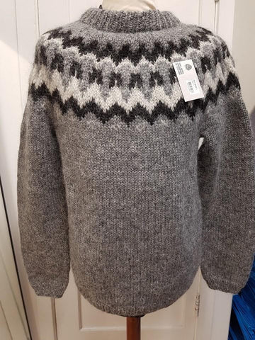 Icelandic Sweater - 0340417