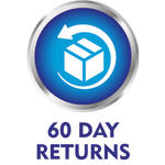 Image of 60 Day Returns