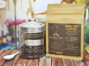 Berugaq Coffee - NTB Arabica
