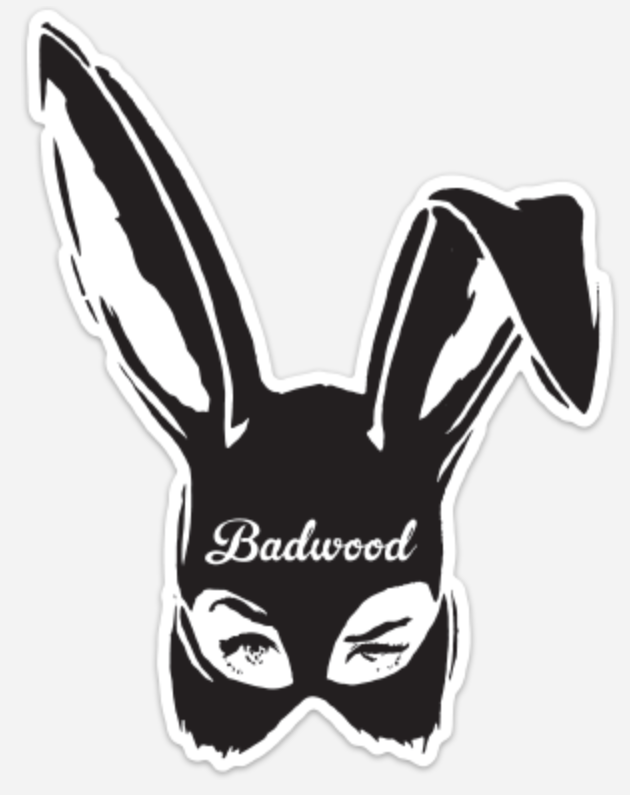 Bad Bunny Patch
