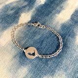 Nantucket Bracelet in Silver - sku732BLs