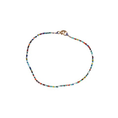 SUMMER VIBE STACKING BRACELET - 030BLMC
