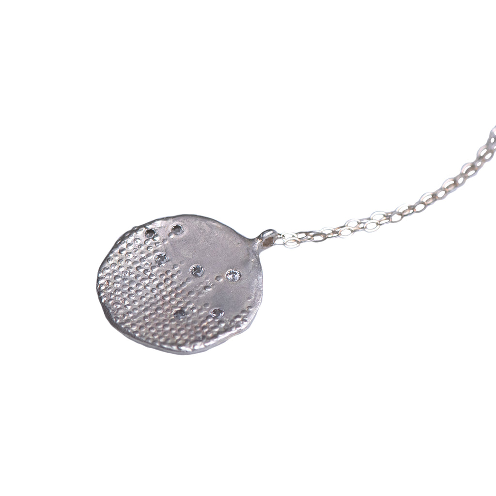 RAINFALL NECKLACE - STERLING - 311NLS