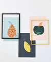 ATELIER MAVE - Apple Art Print