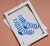ATELIER MAVE - Atelier Mave loves stripes - Striped socks