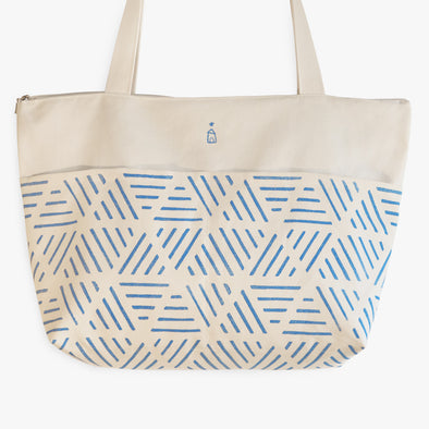 ONE SQUARE METER-rune • big bag