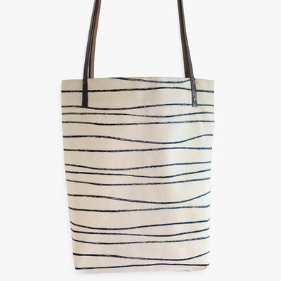 ONE SQUARE METER-wave • shoulder bag