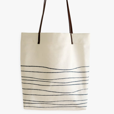 ONE SQUARE METER-wave • sunday bag